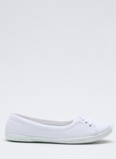 Shoes1441 Babet Mavi